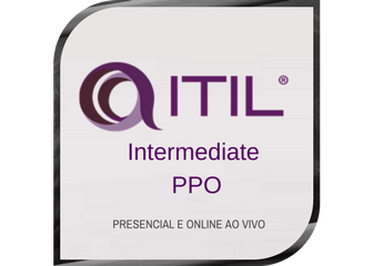 ITIL® Intermediate Planning, Protection and Optimization (PPO)