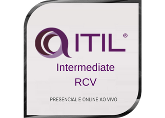 ITIL® Intermediate Release, Control and Validation (RCV)