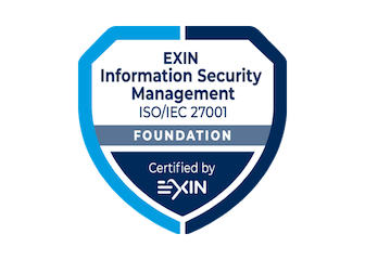 INFORMATION SECURITY FOUNDATION BASED ON ISO/IEC 27001