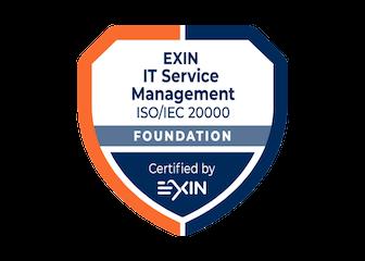IT Service Management ISO/IEC 20000